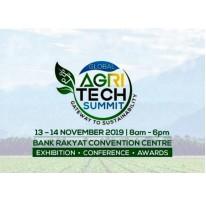 Global AgriTech Summit (GATES) 2019