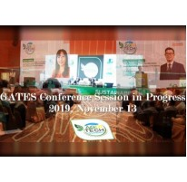 GATES 2019 - Award Winners Presentation