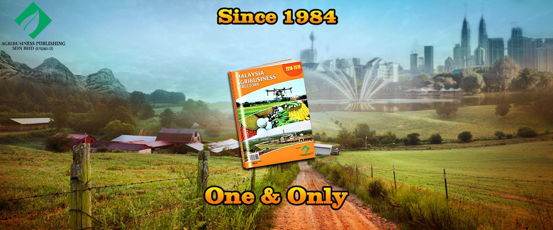 One & Only Agribusiness Directory