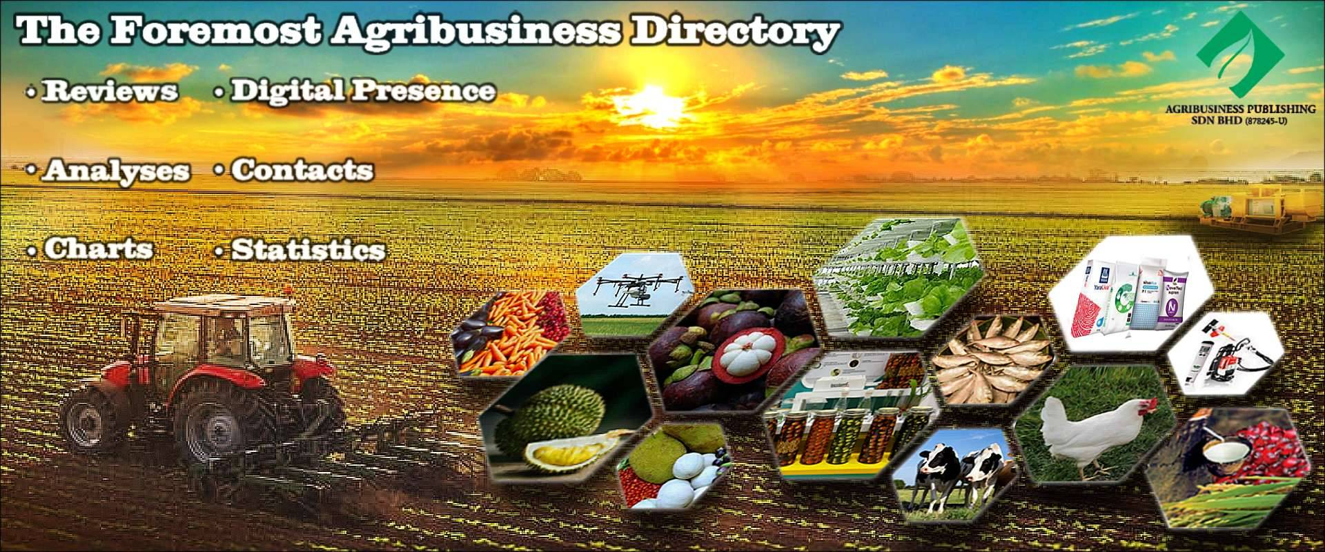 The Foremost Agribusiness Directory