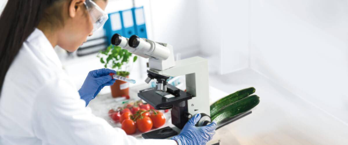 Laboratory Testing & Research Services