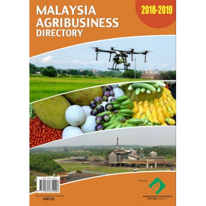 Malaysia Agribusiness Directory 2018-2019